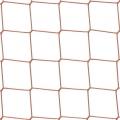 Siatki Białystok - Siatka do hodowania ptaków Tania siatka na woliery do hodowli ptaków doskonale sprawdzi się zarówno na profesjonalnych obiektach, jak i przydomowych hodowlach. Trwałość siatki o rozmiarze oczek 5 x 5 cm i grubości siatki 2 mm sprawdzi się nawet przy silnym naprężeniu, zabezpieczy ptactwo przed ucieczką, a także będzie stanowić dodatkową ochronę przed wtargnięciem jakiegoś, dzikiego zwierzęcia. Ze względu na odporność na zmieniające się warunki pogodowe doskonale sprawdzi się także na wystawionych częściowo na zewnątrz wolierach.
