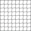 Siatki Białystok - Siatka zabezpieczająca zwierzęta Mocna siatka o wymiarach oczek 4,5 cm x 4,5 cm i grubości siatki 3 mm doskonale sprawdzi się przy zabezpieczeniu nawet zwierząt małych rozmiarów. Z powodzeniem może być zamontowana na zewnątrz, gdyż polipropylen jest odporny na wszelkie uszkodzenia, odkształcenia czy pogorszenie struktury pod wpływem zmieniających się warunków pogodowych. Siatka zabezpieczy przed wtargnięciem innych zwierząt na ogrodzony teren, a także zabezpieczy te ochraniane przed ucieczką, co stanowi dużą wygodę dla właściciela.